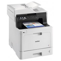 Brother DCP-L8410CDW Multifunction Color laser Printer