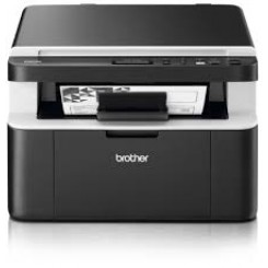 Brother DCP-1612W Black & White Multifunction Printer (A4) - Print, Scan, Copy
