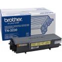 Brother TN-3230 Black Original Toner Cartridge (3000 Pages) for Brother MFC-8370DN, MFC-8380DN, MFC-8380DNLT, MFC-8880DN, MFC-8890DW, DCP-8070D, DCP-8085DN, DCP-8880DN, DCP-8890DW, HL-5340D, HL-5350DN, HL-5350DNLT, HL-5370DW, HL-5380DN