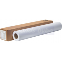 HP Universal Bond Inkjet Paper Roll Q8004A - 80 grams/M2 - 594 mm X 91.4 Meters
