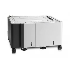 HP LaserJet 3500 Sheet Feeder and Stand Input Tray C3F79A for HP LaserJet Enterprise M806dn, M806x+, M806x+ NFC/Wireless direct