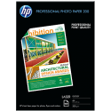 HP Professional Glossy Laser Printing Paper CG966A - 200 grams/M2 - (A4) 210 mm X 297 mm - 100 Sheets Pack