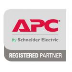 APC - Battery enclosure (rack-mountable) Lithium Ion 600 Wh - 1U - for Smart-UPS SRT 1000VA