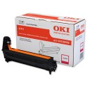 Oki 44318506 Magenta Imaging Drum Genuine EP-Cartridge (20000 Pages) Oki C711n, C711dn, C711dtn, C711wtn