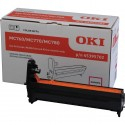 Oki 45395702 Magenta Original Imaging Drum (30000 Pages) for Oki MC760dn, MC760dnfax, MC760dfn, MC760IE, MC770dn, MC770dnfax, MC770dfn, MC770dfnfax, MC770IE, MC780dn, MC780dnfax, MC780dfn, MC780dfnfax