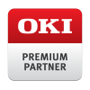 OKI Corner staples for Hanging finisher (ES94x0) - 3x5.000