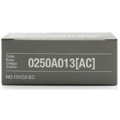 Canon D3 Staples 0250A013 (2 X 2000 Pieces) for Canon CLC-4040, CLC-5151, IR-C4080, IR-C4580, IR-C4080I, IR-C4580I, IR-C2280, IR-C2280I, IR-C3380, IR-C3380I, IR-C5185I