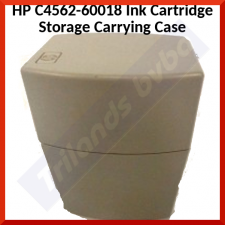 HP C4562-60018 Ink Cartridge Storage Carrying Case Container - Refurbished - Special Offer