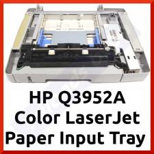HP Q3952A Color LaserJet Paper Input Tray - Refurbished