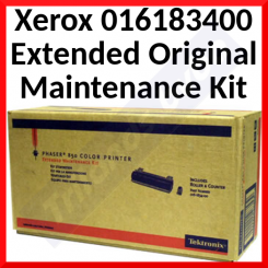 Xerox 016183400 Extended Original Maintenance Kit 016-1834-00 (45000 Pages)