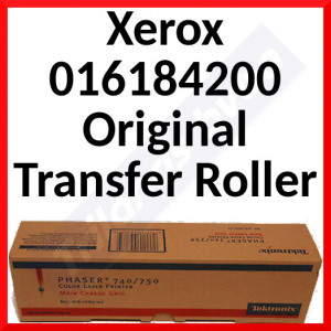 Xerox 016184200 Original Transfer Roller Kit (80000 Pages)