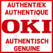 Oki 44315107 Cyan Original Imaging Drum (20000 Pages) for Oki C610n, C610dn, C610dtn