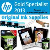 HP 364XL Cyan High Yield Original Ink Cartridge CB323EE (750 Pages) - Outdated Sealed Original HP Pack