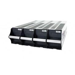 APC - UPS battery - black - for P/N: G35T15K3IS, G35T30K3IS, G35T40K3IS, SUVTJP20KF2B4S, SUVTJP30KF3B4S, SY30K40E