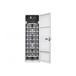 APC LIBATTSMGEIEC Li-ion Battery Rack Type E - IEC - Battery enclosure (rack-mountable) Lithium Ion 67 Ah - white