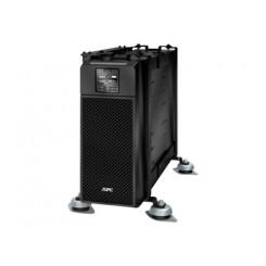 APC Marine Application Filter - Surge protector ( rack-mountable ) - AC 200/208/220/230/240 V - 6000 VA - 1U - black