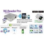 Apotop WiFi Mobile Router / NAS Server DW17 - Wireless Personal Cloud Storage + Apotop 8GB USB 2.00 Mini Stick AP-U1