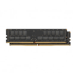 Apple - DDR4 - 128 GB: 2 x 64 GB - LRDIMM 288-pin - 2933 MHz / PC4-23400 - 1.2 V - Load-Reduced - ECC - for Mac Pro (Late 2019)