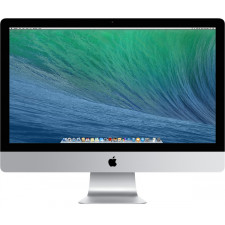 "Apple iMac with Retina 5K display - All-in-one - 1 x Core i5 3.2 GHz - RAM 8 GB - HDD 1 TB - Radeon R9 M380 - GigE - WLAN : Bluetooth 4.0, 802.11a/b/g/n/ac - OS X 10.11 El Capitan - Monitor : LED 27"" 5120 x 2880 ( 5K ) - keyboard: AZERTY"