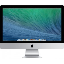 "Apple iMac with Retina 5K display - All-in-one - 1 x Core i5 3.2 GHz - RAM 8 GB - Hybrid Drive 1 TB - Radeon R9 M390 - GigE - WLAN : Bluetooth 4.0, 802.11a/b/g/n/ac - OS X 10.11 El Capitan - Monitor : LED 27"" 5120 x 2880 ( 5K ) - keyboard: QWERTZ"