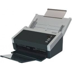 AVISION AD240U DOCUMENT SCANNER 000-0863 A4/duplex/color