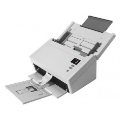 AVISION AD230U DOCUMENT SCANNER 000-0864-07G A4/duplex/color