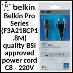 Belkin F3A218CP1.8M
