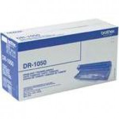 Brother DR-1050 Original Imaging Drum (10000 Pages) for Brother DCP1510, DCP1512, DCP1512A, HL1110, HL1112, HL1112A, MFC1810, MFC1910