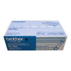 Brother DR-2005 Original Imaging Drum (12000 Pages) for Brother HL-2035, HL-2035W, HL-2037, HL-2037e, HL-2037W