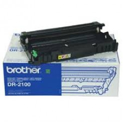 Brother DR-2100 Original Imaging Drum (12000 Pages) for Brother MFC-7840W, MFC-7440DN, MFC-7840N, MFC-7320, DCP-7030, DCP-7032, DCP-7040, DCP-7045N, HL-2140, HL-2150N, HL-2150W, HL-2170N, HL-2170W