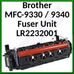 Brother Fuser Unit LR2232001 (220V) for Brother DCP-9020CDN, DCP-9020CDW, MFC-9140CDN, MFC-9330CDW, MFC-9340CDW