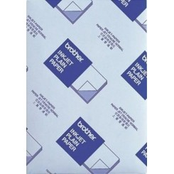 Brother BP60PA White Printing Inkjet Paper - (A4) 210 mm X 297 mm - 73gms/M2 - 250 Sheets Pack