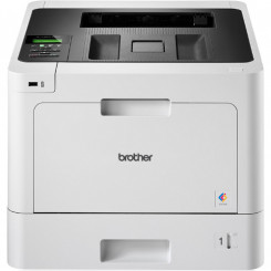 Brother HL-L8260CDW Color Laser Duplex+Networking Printer (A4)