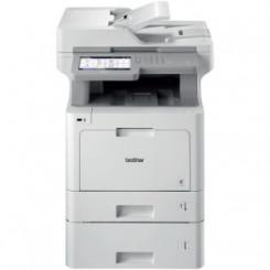 Brother MFC-L9570CDWT Multifunctional Color Printer (Copier/Fax/Printer/Scanner)