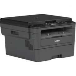 Brother DCP-L2530DW Laser Multifunction Monochrome Printer (Copier/Printer/Scanner)