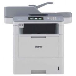 Brother MFC-L6900DWT Mono Laser AIO - Fax, Full duplex, NFC, LAN/WLAN