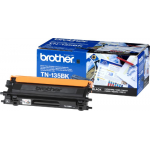 Brother TN-135BK High Capacity Black Original Toner Cartridge (5000 Pages) for Brother DCP-9040CN, DCP-9042CDN, DCP-9045CDN, DCP-9440CN, DCP-9840CDW , MFC-9440CN, MFC-9450CDN, MFC-9450CDW, MFC-9840CDW, MFC-9849CDN, HL-4040CN, HL-4050CDN, HL-4070CDW