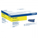 Brother TN-426Y Extra High Yield Yellow Toner Original Cartridge (6500 Pages) for Brother HL-L8360CDW, MFC-L8900CDW
