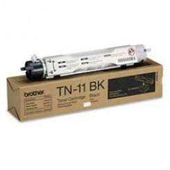 Brother TN-11BK Black Original Toner Cartridge (8500 Pages) for Brother HL-4000CN