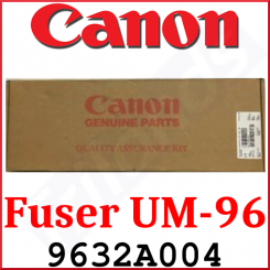 Canon UM-96 Original 220V Fuser Unit 9632A004 (50000 Pages) for Canon Color Laser LBP-5200, LBP-5200N, MF-8180C - Special Clearance Price