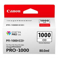 Canon PFI-1000CO Chroma Optimiser Original Ink Tank Cartridge 0556C001 (80 ml) for Canon ImagePROGRAF PRO-1000