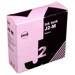 Canon 29953815 Magenta Original Ink Cartridge J2M (42 Ml.) for Oce 5150, 5250
