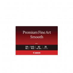 Canon FA-SM1 A2 25 FINEART SMOOTH A2 25 SHEETS