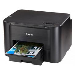 Canon MAXIFY iB4150 Colour 600 x 1200DPI A4 Wi-Fi Black