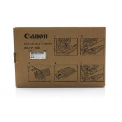 Canon FM25383000 Waste Toner Box - Original Canon pack for iR-C4080, iR-C4080i, iR-C4580, iR-C4580i, iR-C4581, iR-C4581i, iR-C5151, iR-C5185, iR-C5185i