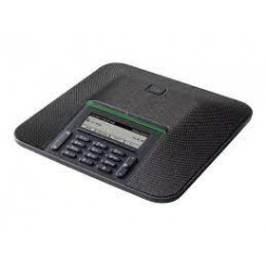 Cisco IP Conference Phone 7832 - Conference VoIP phone - 6-way call capability - SIP, SDP - smoke