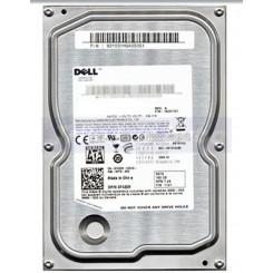 """Dell 1TB Hard drive 400-AFYB - 1 TB - internal - 3.5"""" - SATA 6Gb/s - 7200 rpm - for PowerEdge R230, R430 (3.5""""), T130, T430 (3.5"""")"""