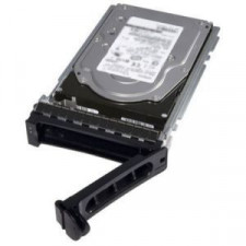 "Dell 1TB SATA Hard drive 400-AEFB - 1 TB - hot-swap - 3.5"" - SATA 6Gb/s - 7200 rpm - for PowerEdge R230, R330, R430, R530, R730, R730xd, T330 (3.5""), T430 (3.5""), T630 (3.5"")"