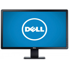 "Dell E2016 LED monitor 20"" - 1440 x 900 - IPS - 250 cd/m2 - 1000:1 - 6 ms - VGA - black - with 3-Years Advanced Exchange Warranty"