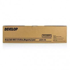 Develop A0XV1TD DEVELOP INEO+220 OPC COLOR 55.000Seiten DR311C cmy